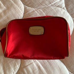 Women's cosmetic bag